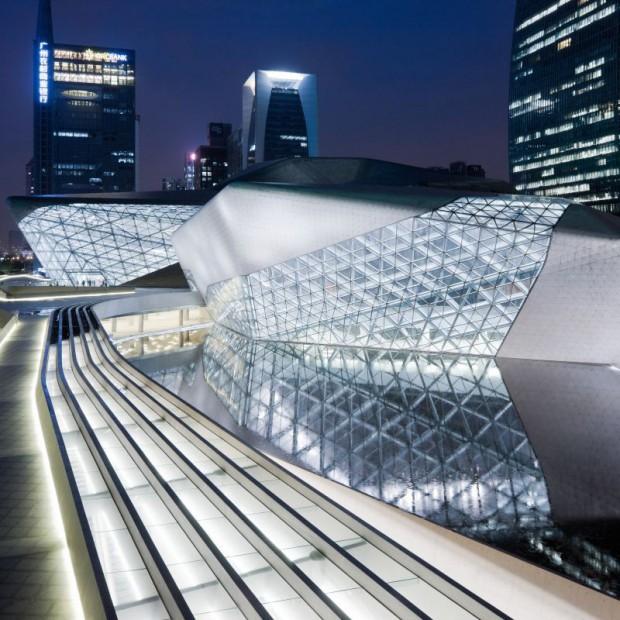Coś dla ducha, coś dla ciała... Opera w Kantonie