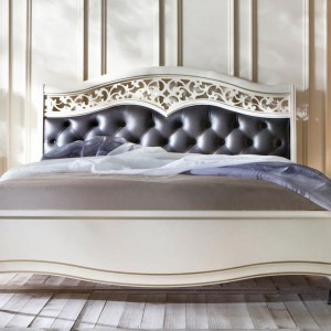 Łóżko Verona z pojemnikiem na pościel. Fot.Taranko.