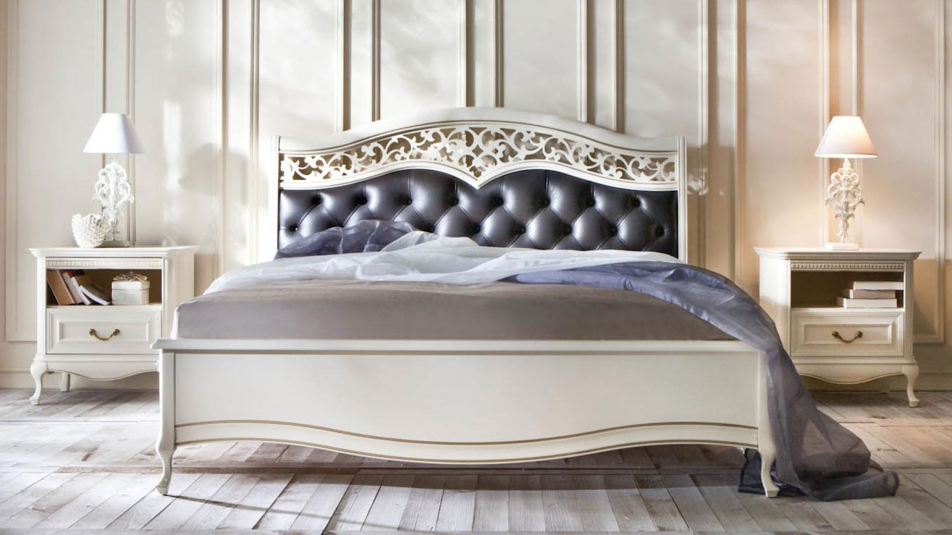 łóżko Z Pojemnikiem Funkcjonalne Rozwiązanie Do Sypialni