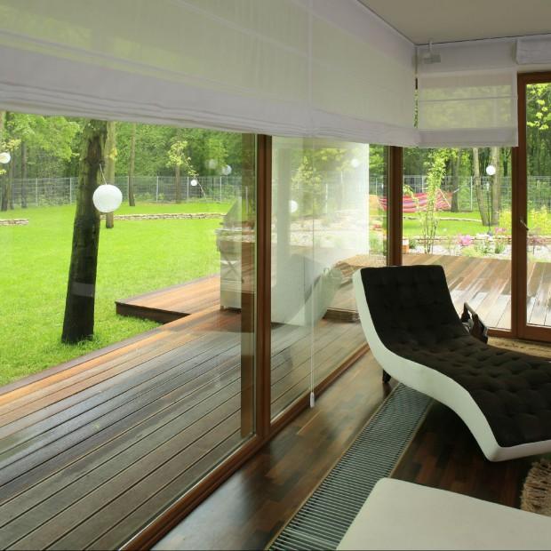 Prowansalski styl: dom, który żyje zgodnie z naturą