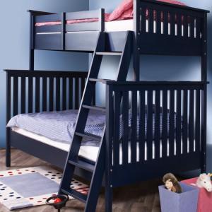 Model idealny dla chłopców. Fot. My Room.