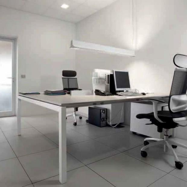 Lampy i żyrandole idealne do domowego biura