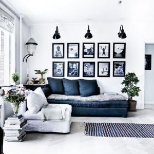 Jak Powiesić Obrazy I Zdjęcia Na ścianie Inspirujące