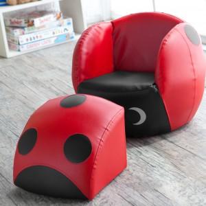 Oryginalne siedzisko. Fot. hayneedle.com.