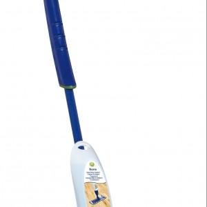 Spray Mop do drewnianych podłóg.