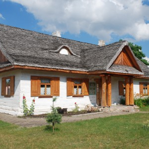 Izba tradycji OSP w Dubiczach. Źródło Wikipedia
