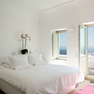 Fot. Grace Santorini Hotel/ Proj.Divercity and mplusm Architects.