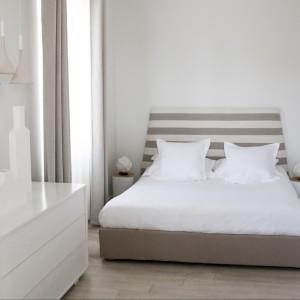 Proj. Jean-Michel Wilmotte. Fot. Hotel white 1921 w Saint - Tropez.
