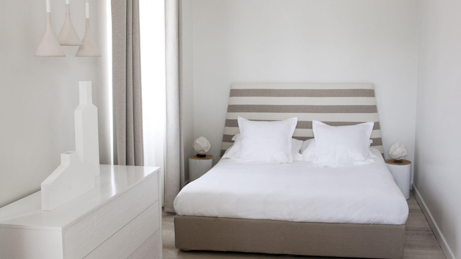 Biała Sypialnia 12 Inspirujących Aranżacji