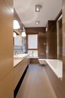 Mieszkanie 114m2 - łazienka.