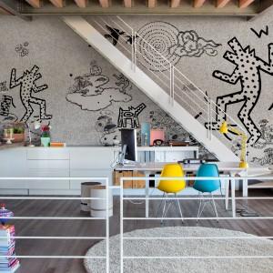 Nowa kolekcja tapet marki Wall & Deco. Fot. Wall&Deco/Square Space.