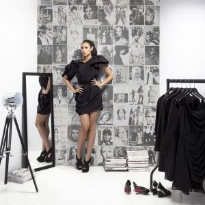 Kolekcja Fashion. Fot. Mr Perswall.