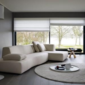 Sofa Bend. Fot. B&B Italia.