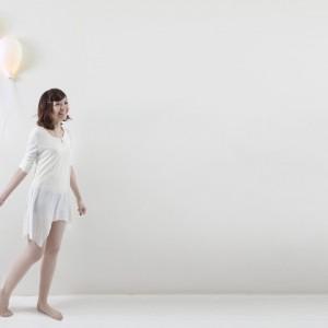 Ballon Lamp. Fot. Haoshi Design.