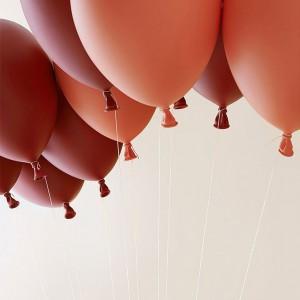 Ballon Chair. Fot. h220430.