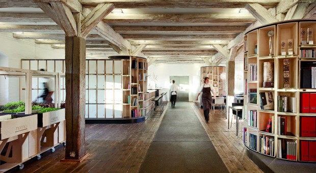 Laboratorium smaku. Restauracja Noma w Kopenhadze