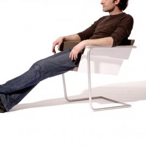 Krzesło Turner. Fot. Studio Julian Appelius.