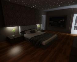 propozycja sypialni
