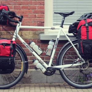 Fot. Bicycletouringpro