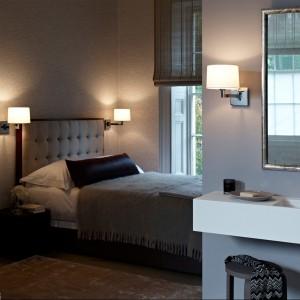 Zestaw uszczelniający jest idealnym rozwiązaniem zarówno do łazienek, jak i do sypialni.