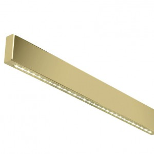 Łazienka w elementami złota i srebra wyróżni się elegancją i szykiem.