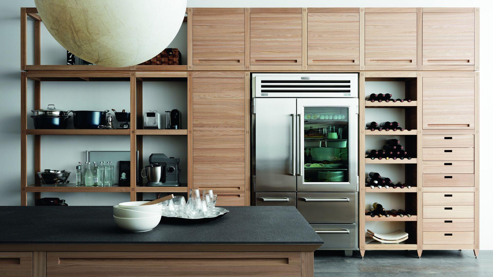 Przechowywanie W Kuchni Szafki Półki Szuflady 15 Sprawdzonych