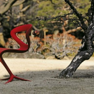 Krzesło Callita, Infinity, Dado Design