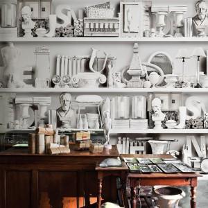 Tapeta z najnowszej kolekcji Wall&Deco. Fot. Wall&Deco.