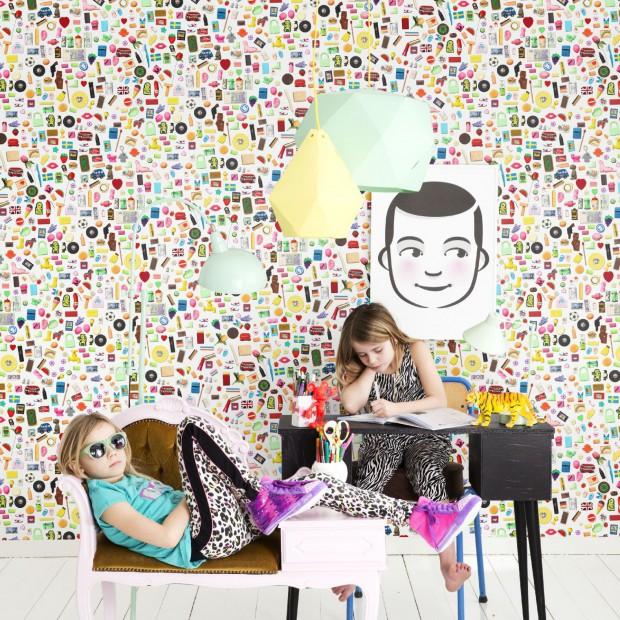 30 odjechanych pomysłów na dekorację ściany: wybierz jeden z nich!