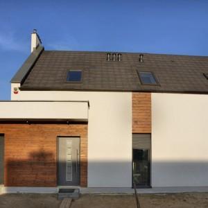 Niektóre firmy oferują wykonanie projektu w cenie budowy domu