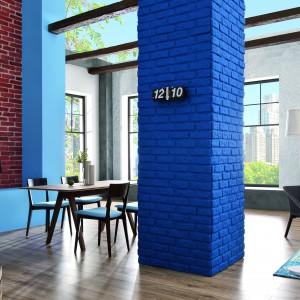 Emulsja lateksowa do wnętrz – baza Matt, która po zabarwieniu w Colour System przeznaczona jest do dekoracyjno-ochronnego malowania ścian i sufitów. Nie chlapie podczas malowania, zapewnia oddychanie ścian, zwiększona trwałość powłoki. Wydajność: do 14 m²/l. Ok. 40 zł/l, Magnat.