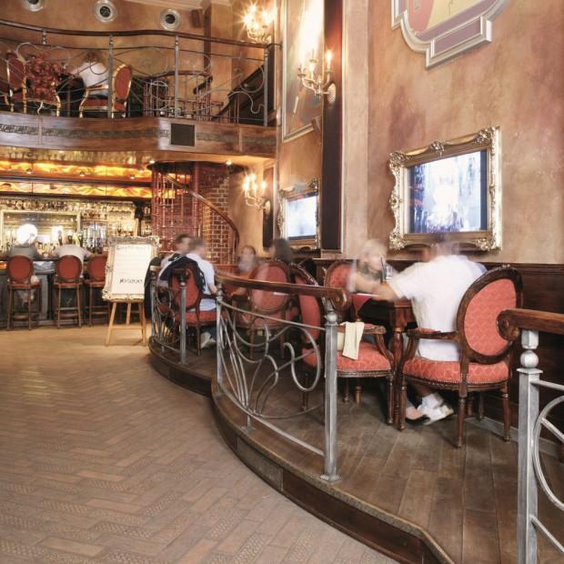 Restauracja o podwójnym obliczu. Novocaina z Wrocławia