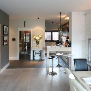 Kuchnia Z Barem 15 Najciekawszych Pomysłów Architektów