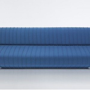 Sofa Pleats marki Modus. Fot. Modus.