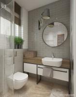 Nowoczesna łazienka 2.
