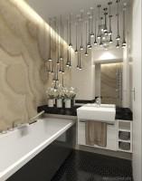 Nowoczesna łazienka 3.