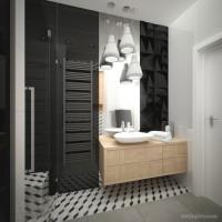 Nowoczesna łazienka 4.