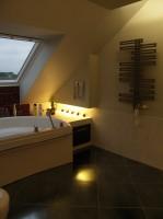 Dom w Końskich 1 - łazienka.