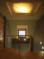 Dom w Końskich 1 - hall.