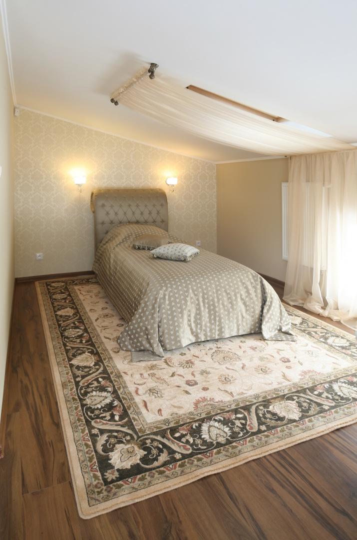 Romantyczna Sypialnia W Kobiecym Stylu Galeria