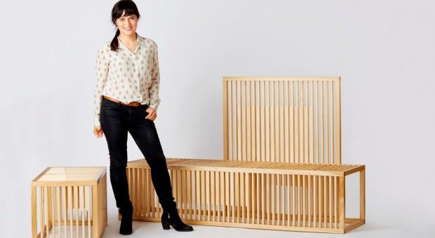 """Projekty na piątkę, czyli wystawa """"FIVE""""  na """"Clerkenwell Design Week"""""""