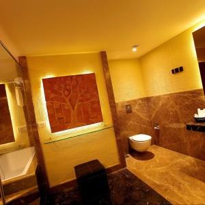 Flora Airport Hotel, Kochi, Indie