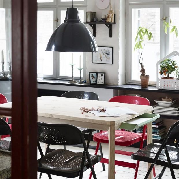 Zobacz nową kolekcję IKEA PS: pierwszy raz projektowali ją także Polacy!