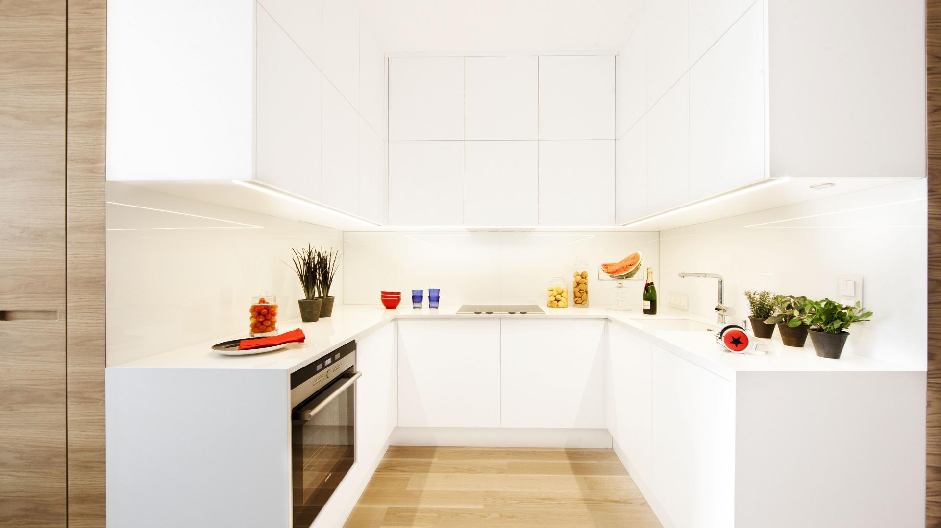 Mała Kuchnia Zobaczcie Najciekawsze Pomysły Architektów