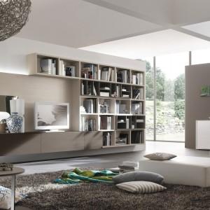 Nowoczesny minimalizm. Fot. Tomasella.