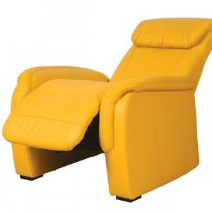 Home Cinema to fotel zaprojektowany z myślą o komforcie. Siedzisko z funkcją relaksu i regulowanym zagłówkiem umożliwiają ustawienie ich w dowolnej pozycji, wym. 104/95/91. Od 1.273 zł, Etap Sofa.