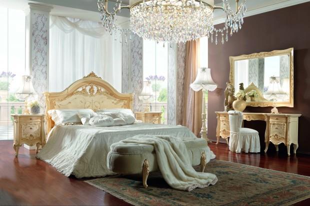 Delikatne beże, słodkie fiolety czy pudrowe róże? Romantyczny glamour czy liryczna klasyka? Cokolwiek wybierzesz, jedno jest pewne - kobiece wnętrze musi mieć styl!