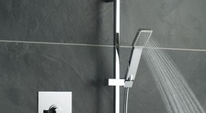 Nowoczesna strefaprysznicowa może być funkcjonalna i piękna! Jak o to zadbać? Postawić na modne baterie prysznicowe z termostatem. Zadbają o właściwą temperaturą (a przy okazji oszczędzą wodę!), a ich elegancki wygląd sprawi, że �
