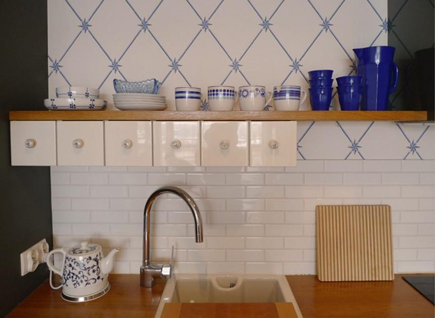 Realizacja Architekta Kuchnia Mieszkanie Skalna Tychy