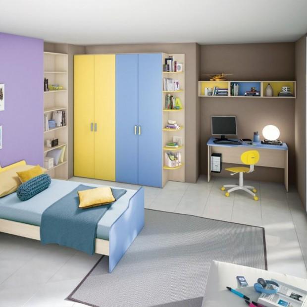 Jak mądrze urządzić pokój dziecka?